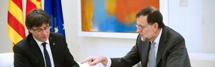 ¿Entendería que los partidos nacionales no apoyaran a Rajoy si hay que actuar contra el desafío independentista?