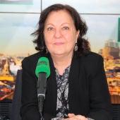 Carmen Linares en Onda Cero