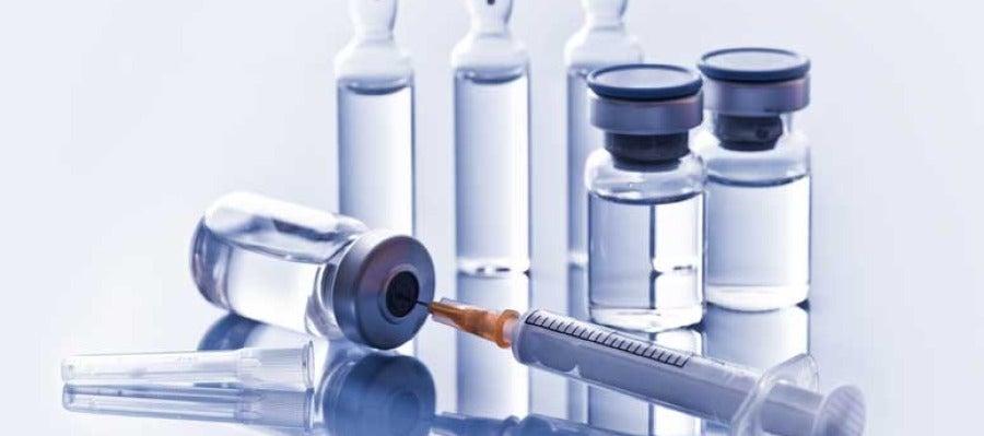 Imagen de vacunas