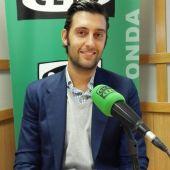 Antonio Vázquez en Onda Cero León