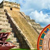 Hazte la lista - Cosas que les debemos a los MAYAS, INCAS y AZTECAS