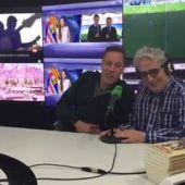 """Frame 25.067233 de: Leo Harlem y Sinacio: """"Cuando Neymar y Messi sean ancianos, los jóvenes de ahora hablarán sobre todo de sus peinados"""""""