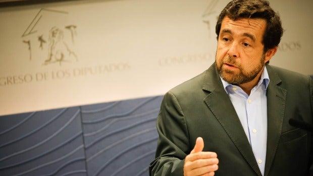"""Miguel Gutiérrez: """"Este ciclo bipartidista de impunidad sin separación de poderes ha terminado"""""""
