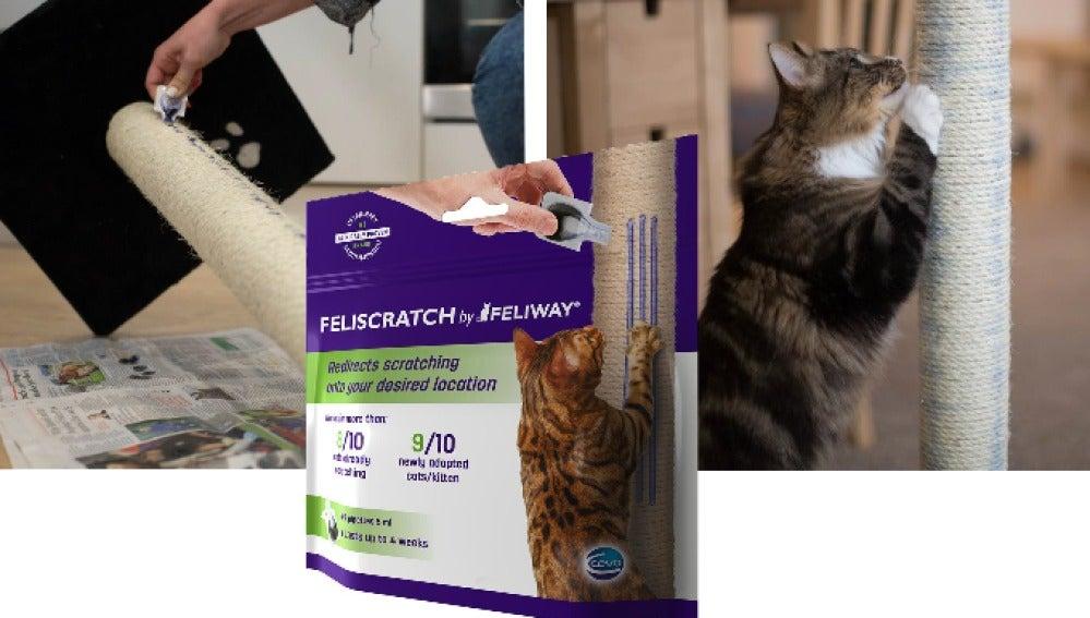 Feliscratch by Feliway