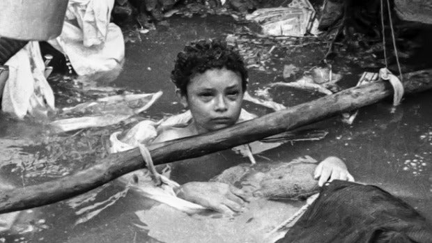 Punta Norte: Oymara murió porque no había una máquina para succionar lodos