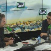 Frame 481.965517 de: Entrevista completa a Patxi López en Más de uno