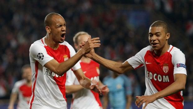 El PSG prepara 240 millones para fichar a Fabinho y Mbappé
