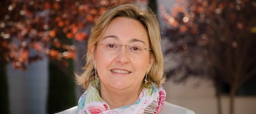 Ángela Nieto, investigadora del Instituto de Neurociencias de la UMH de Elche.