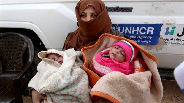 Latitud Cero: Relatos de los que luchan por los derechos de las víctimas de la guerra en Siria