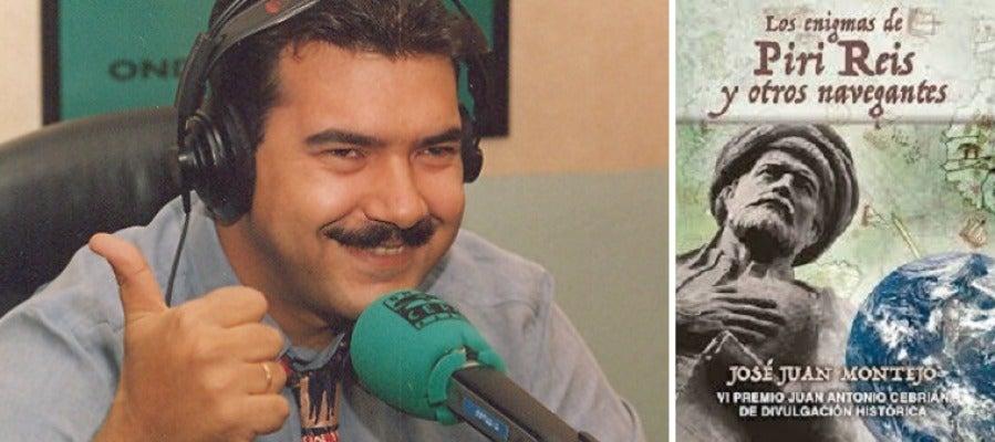 Libro Ganador del VI Premio Juan Antonio Cebrián de divulgación histórica