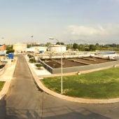 El proyecto, pionero en el sector del tratamiento de aguas, permitirá emular los procesos hidrodinámicos y bioquímicos que tienen lugar en el interior de una EDAR.
