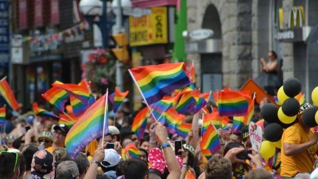 El rincón del mítico: La gastronomía del World Pride 2017