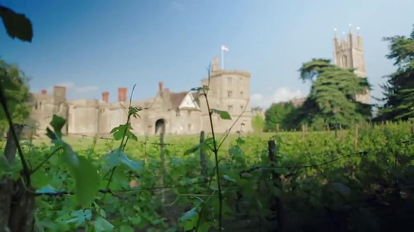 Ecos del Pasado: Inglaterra encantada