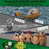 El CW Elx recibe este sábado al Navarra en el Esperanza Lag.