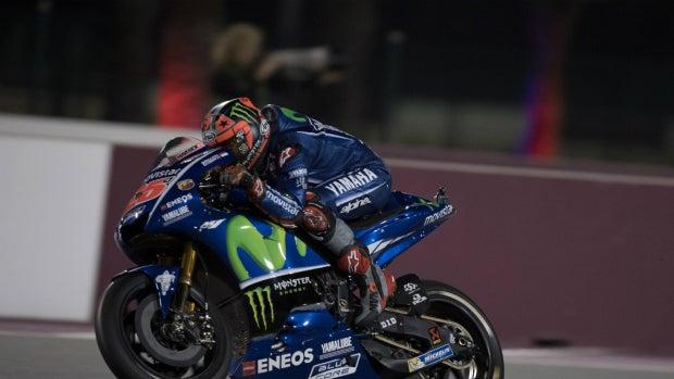 """Maverick Viñales: """"Una victoria con Yamaha me sabe a gloria"""""""