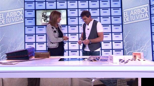 """Monegal: """"Regresa Toñi Moreno a la tele con dos toneladas de praliné encima"""""""