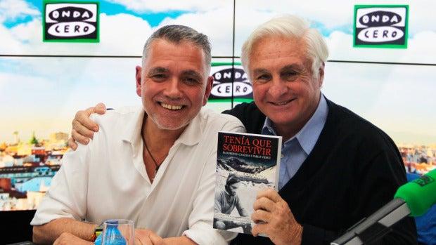 """Roberto Canessa: """"Sobreviví por no provocarle a mi madre el dolor de perder un hijo"""""""