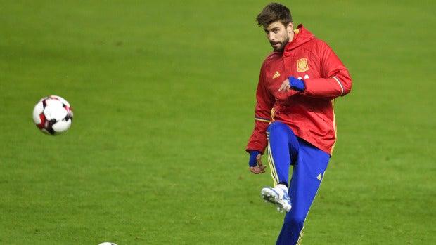 El debate de los jueves: ¿Te gustaría que Piqué volviese a la Selección?