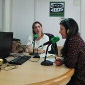 Entrevista a Teresa Macia