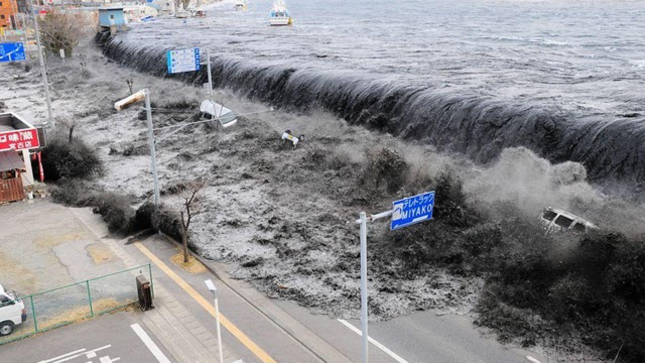 Es lo mismo maremoto que tsunami? | Onda Cero Radio