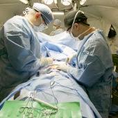 Asepsia en el quirófano