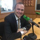 Augusto Hidalgo, alcalde de Las Palmas de Gran Canaria