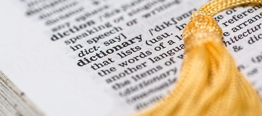 Las nuevas palabras aceptadas por la RAE te sorprenderán