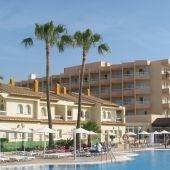 Hotel Pueblo Camino Real de Málaga