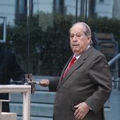 El exsecretario de Presidencia de la Generalitat, Lluís Prenafeta