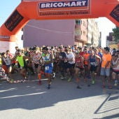 De nuevo las carreras congregarán un buen número de participantes.