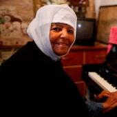 La monja Emahoy Tsegué-Maryam