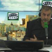 """Frame 338.223363 de: Monólogo de Alsina: """"La detención de Ignacio González culmina el derrumbe del aguirrismo"""""""