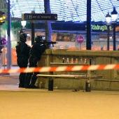 La policía parisina vigila la zona del tiroteo
