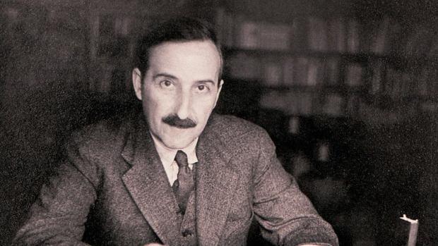 La Cultureta 3x31: Stefan Zweig, experto en visados y escritor fronterizo