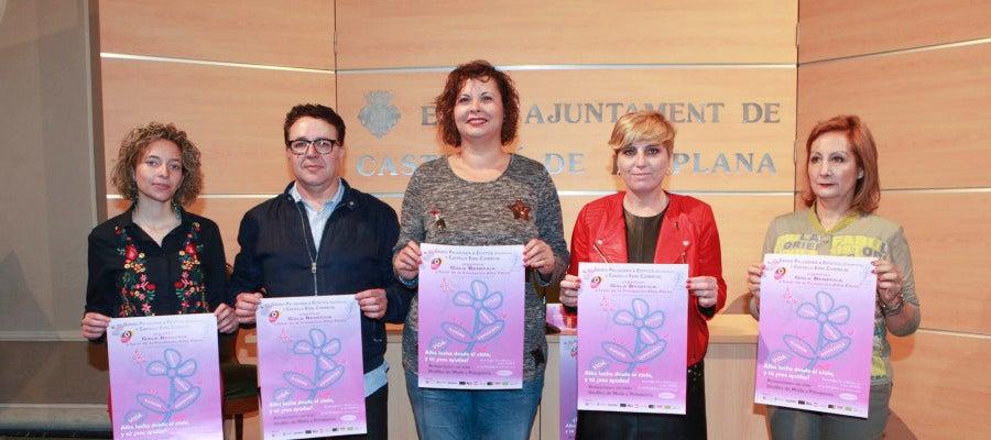 Los organizadores confían en la acogida por parte de los castellonenses.