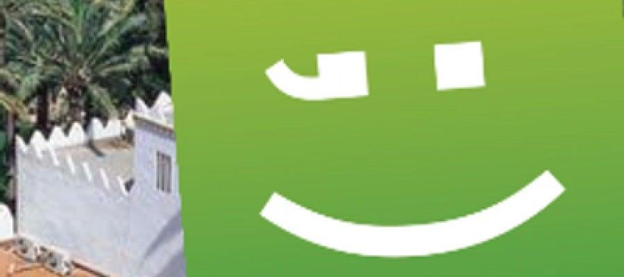 Logotipo de Compromís per Elx.