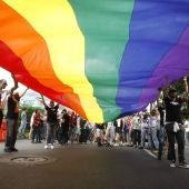 """Madrid busca """"encabezar"""" la comunidad gay de Iberoamérica con su World Pride"""