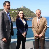 Cristina Iglesias trabajará en la Isla de Santa Clara