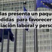 Frame 4.778975 de: Paquete de medidas de Bruselas para favorecer la conciliación laboral y personal