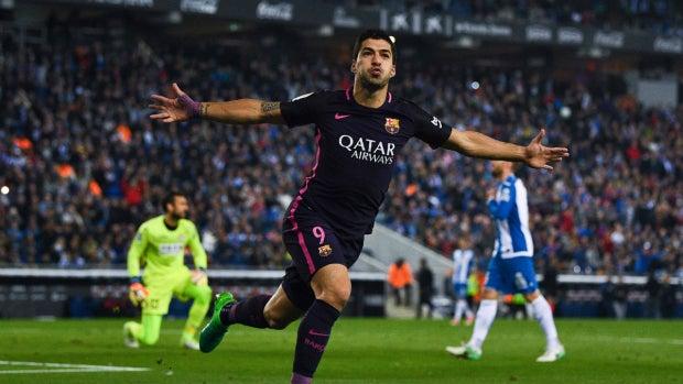 El Barcelona no da respiro al Real Madrid en la lucha por la Liga