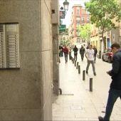 Cierran un edificio con viviendas turísticas en Madrid que no cumple las condiciones de seguridad ni los parámetros de ordenación urbana