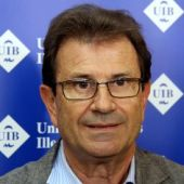 El rector de la UIB, Llorens Huguet, se presenta a la reelección.