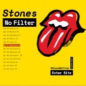 Fechas de conciertos de los Rolling Stones