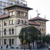 Edificio de La Gota Leche (Gijón)