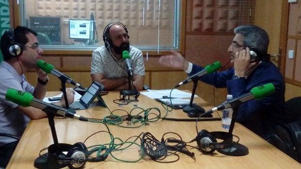 """Román Rodríguez Pte. Nueva Canarias """"No renunciaremos a la reforma del Estatuto de Autonomía"""""""