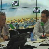 Frame 296.756919 de:  VÍDEO   Entrevista completa a David Bisbal en Más de uno