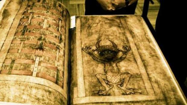 Punta Norte: La Biblia del Diablo, historia de una obsesión