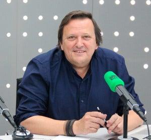 Javier Caraballo en Onda Cero