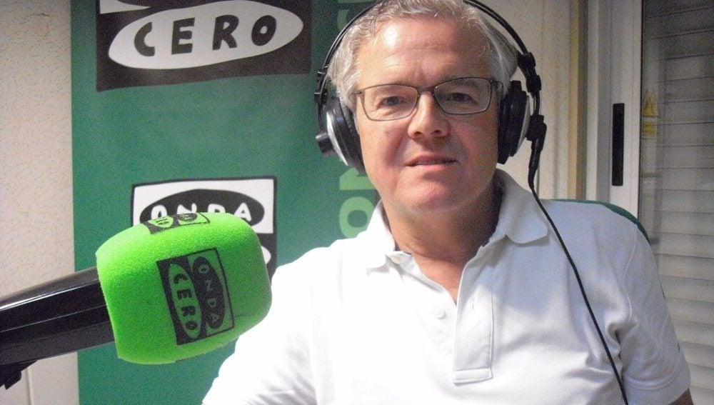 Premio Onda Cero de la Economía y la Empresa, al presidente de la Comisión Nacional del Mercado de Valores, el castellonense Sebastián Albella.