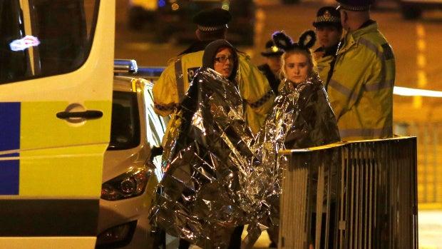 """Testigo del ataque: """"Vamos a estar traumatizados durante mucho tiempo, estaba lleno de niños"""""""